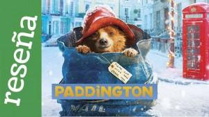 Reseña película Paddington