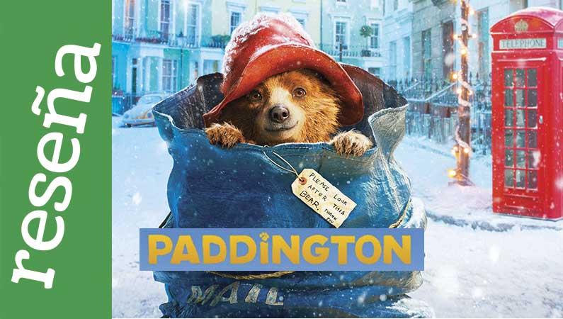 Reseña de Paddington
