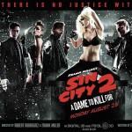 Reseña de Sin City 2