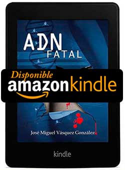 ADN Fatal disponible kindle