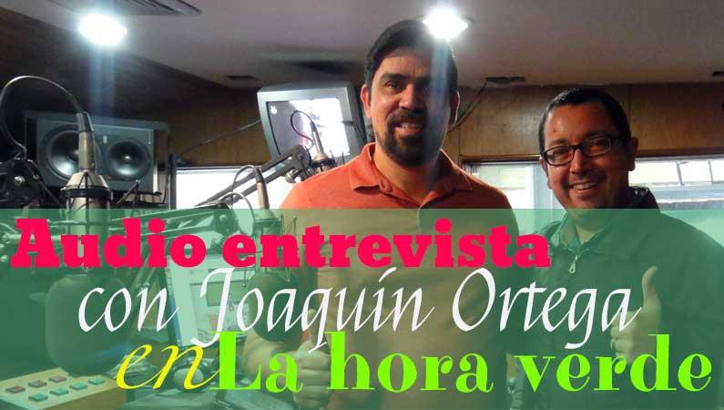 Audio Entrevista ADN Fatal Hora Verde