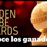 Globos de Oro 2015: los premiados