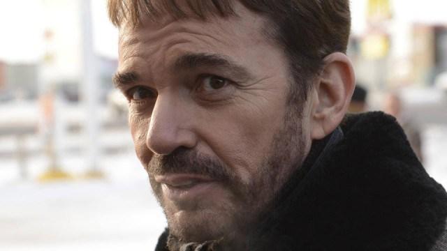 Globos de Oro 2015 Billy Bob Thorton por Fargo