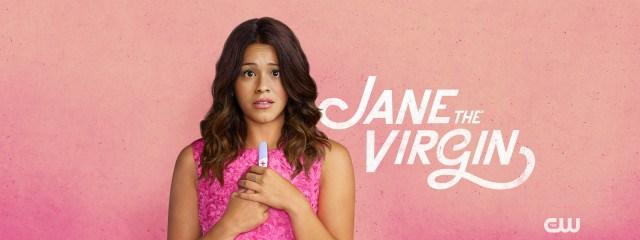 Globos de Oro 2015 Gina Rodriguez por Jane the Virgin