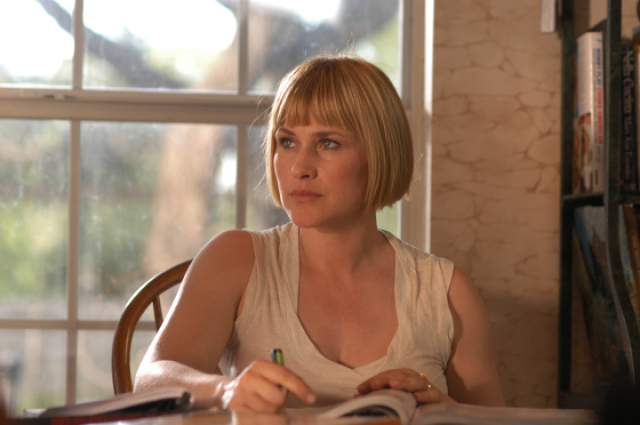 Globos de Oro 2015 Patricia Arquette por Boyhood