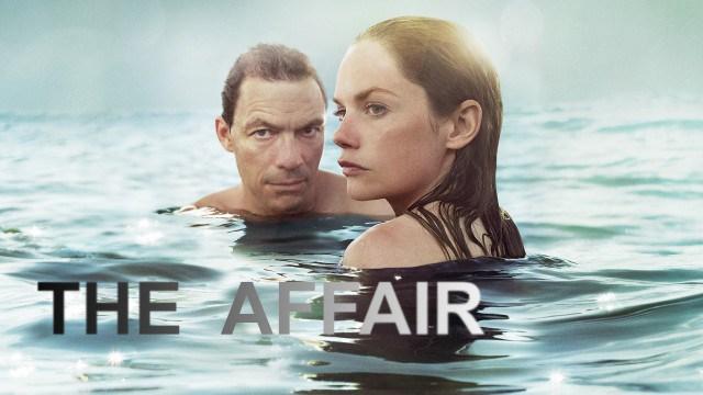 Globos de Oro 2015 Mejor Serie TV The Affair
