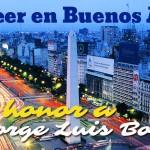 Leer en Buenos Aires, la tierra de Borges
