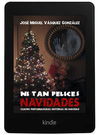 Ni tan Felices NAvidades kindle